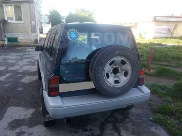 Mazda Proceed, 1995 год, 285 000 руб.