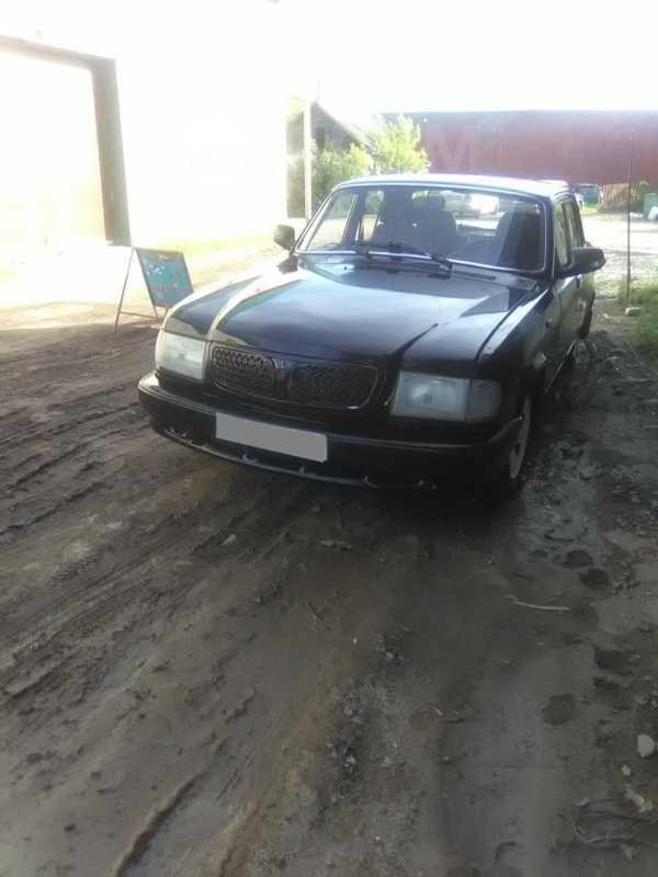 ГАЗ 3110 Волга, 1999 год, 30 000 руб.