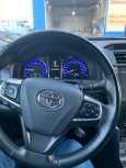 Toyota Camry, 2017 год, 1 460 000 руб.