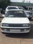 Toyota Sprinter, 1989 год, 87 000 руб.