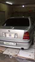Toyota Progres, 1999 год, 400 000 руб.