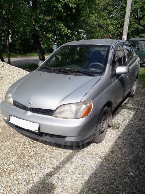 Toyota Echo, 2000 год, 214 000 руб.