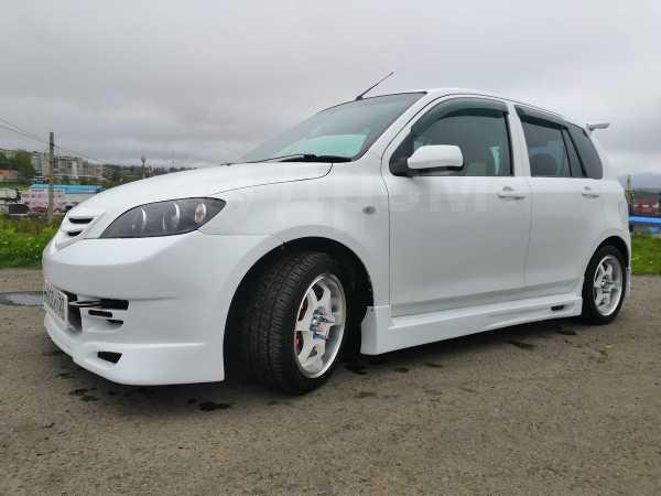 Mazda Demio, 2002 год, 250 000 руб.
