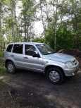 Chevrolet Niva, 2009 год, 238 000 руб.