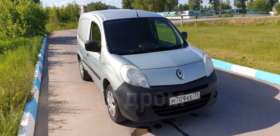 Renault Kangoo, 2011 год, 320 000 руб.