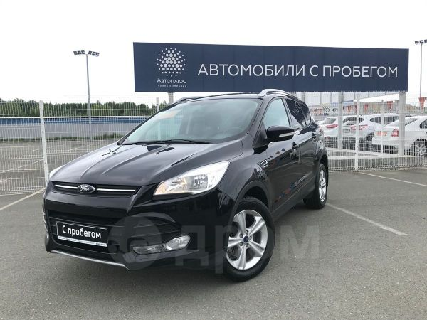 Ford Kuga, 2014 год, 890 000 руб.
