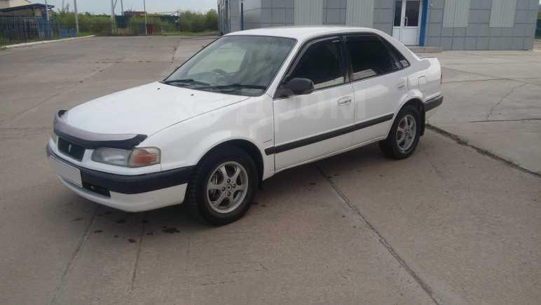 Toyota Sprinter, 1996 год, 205 000 руб.