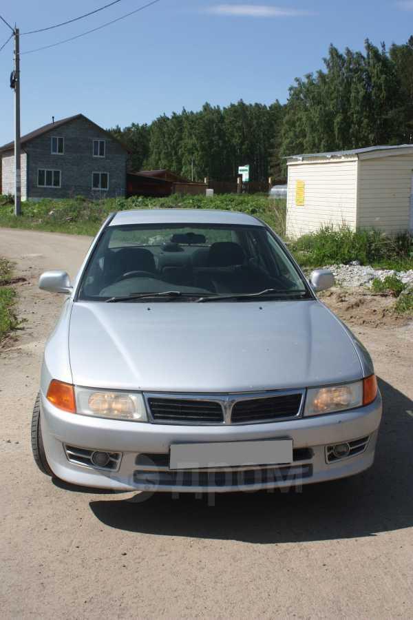Mitsubishi Lancer, 1998 год, 99 000 руб.