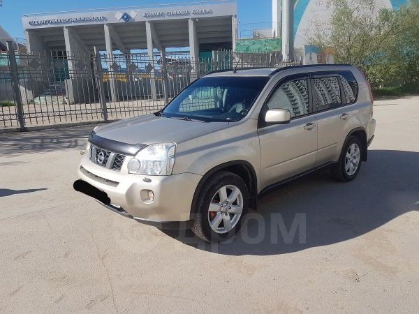 Nissan X-Trail, 2007 год, 820 000 руб.