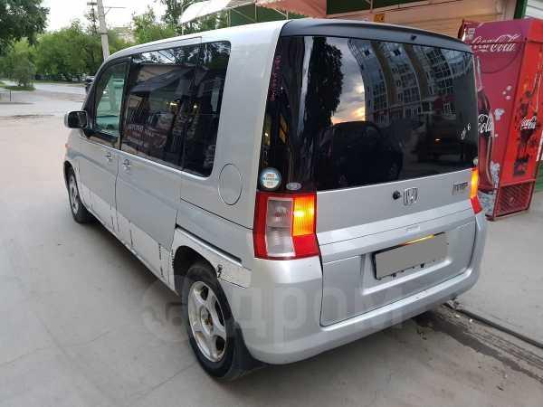 Honda Mobilio, 2002 год, 299 999 руб.