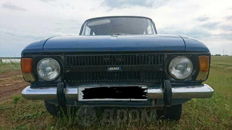 Москвич 412, 1983 год, 40 000 руб.
