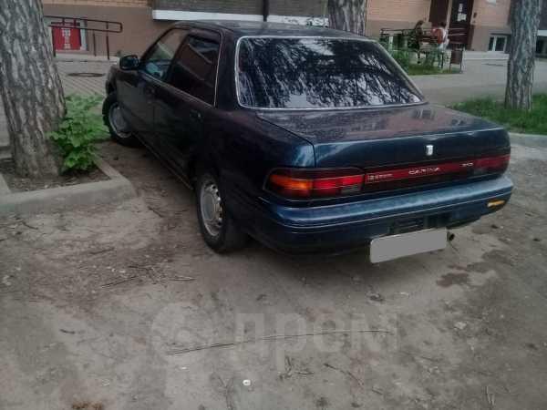 Toyota Carina, 1986 год, 95 000 руб.