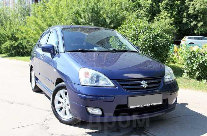 Suzuki Liana, 2007 год, 325 000 руб.