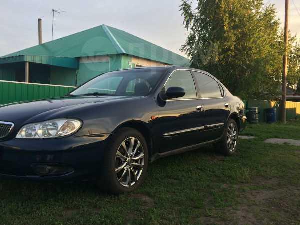 Nissan Maxima, 2000 год, 130 000 руб.