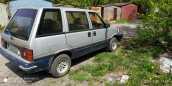Nissan Prairie, 1985 год, 25 000 руб.