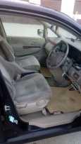 Honda Odyssey, 2001 год, 215 000 руб.