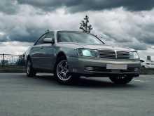 Новосибирск Cedric 2001