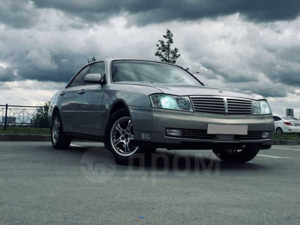 Nissan Cedric, 2001 год, 325 000 руб.
