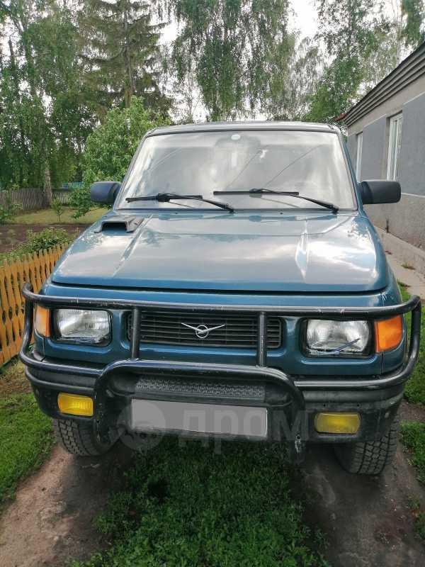 УАЗ Симбир, 1999 год, 205 000 руб.