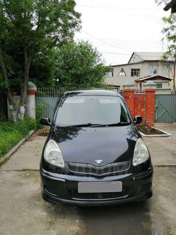 Toyota Funcargo, 2003 год, 351 000 руб.