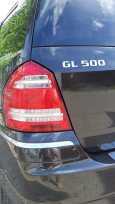 Mercedes-Benz GL-Class, 2009 год, 1 080 000 руб.