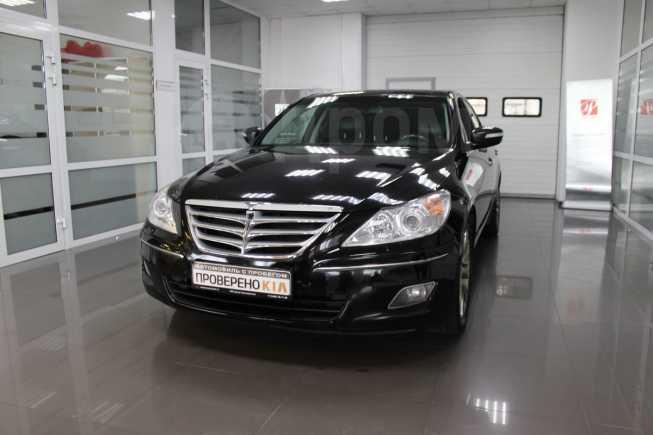 Hyundai Genesis, 2010 год, 760 000 руб.