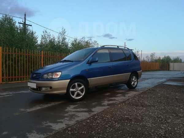 Toyota Picnic, 1996 год, 380 000 руб.