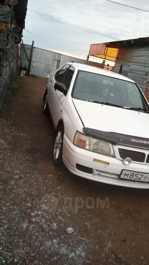 Nissan Bluebird, 1995 год, 110 000 руб.