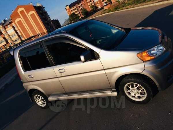 Honda Life Dunk, 2001 год, 155 000 руб.