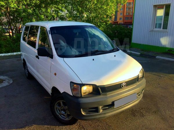 Toyota Town Ace, 1998 год, 217 000 руб.