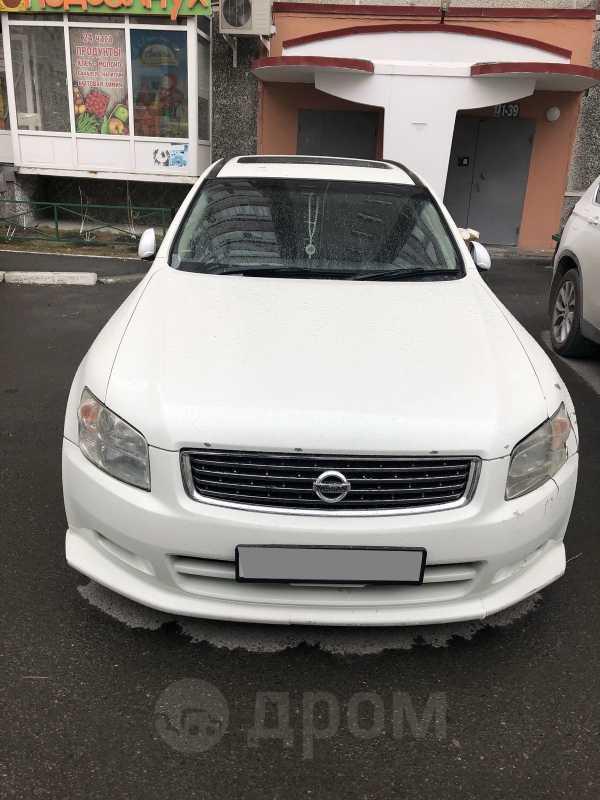 Nissan Stagea, 2004 год, 385 000 руб.