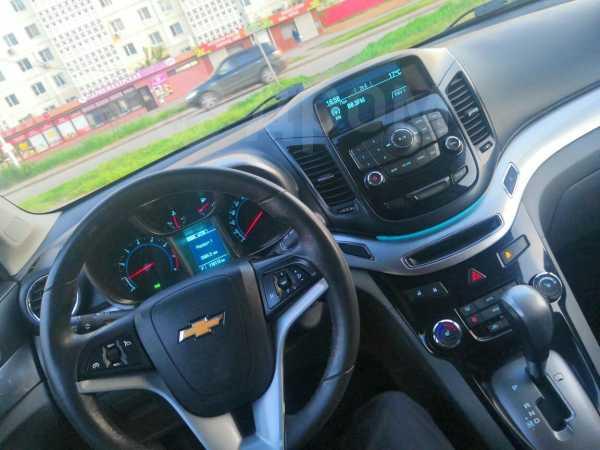 Chevrolet Orlando, 2013 год, 589 000 руб.