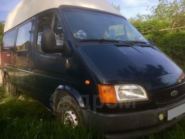 Ford Ford, 1999 год, 399 000 руб.