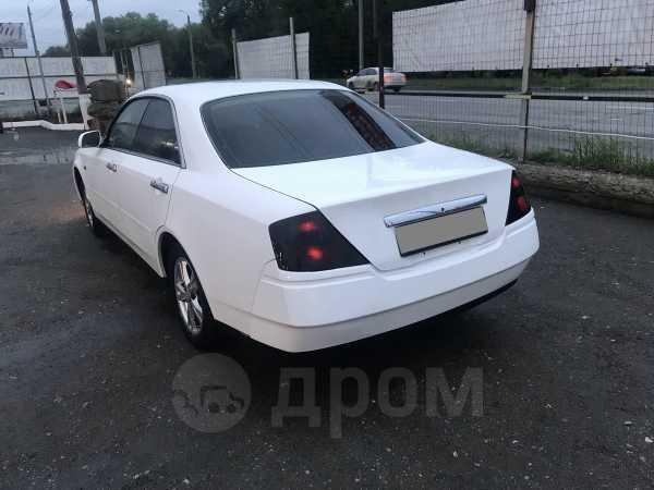Nissan Cedric, 2001 год, 195 000 руб.
