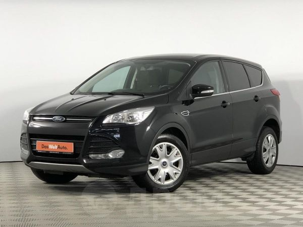 Ford Kuga, 2016 год, 896 200 руб.