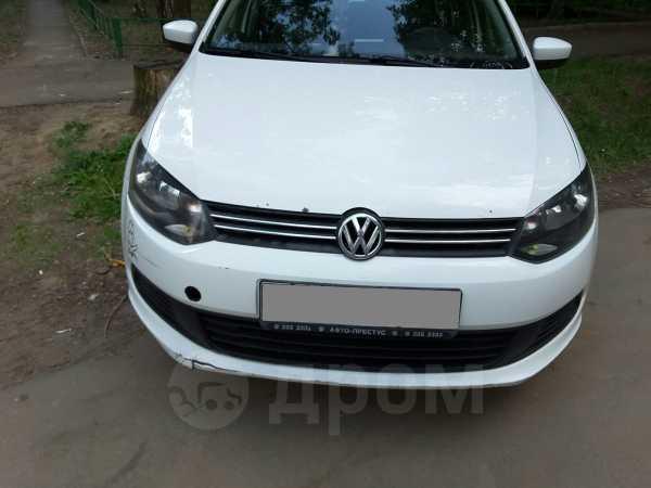 Volkswagen Polo, 2011 год, 300 000 руб.