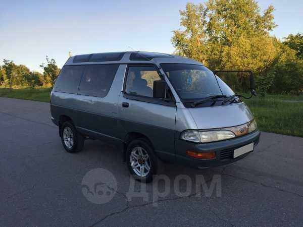 Toyota Lite Ace, 1995 год, 199 999 руб.