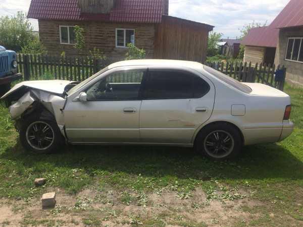Toyota Camry, 1996 год, 65 000 руб.