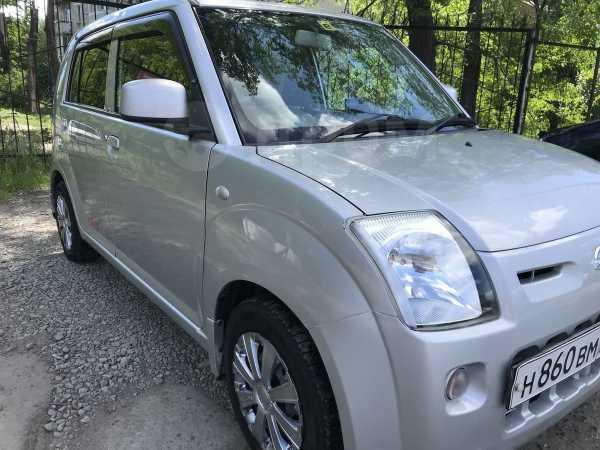 Nissan Pino, 2009 год, 200 000 руб.