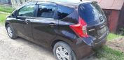 Nissan Note, 2014 год, 500 000 руб.