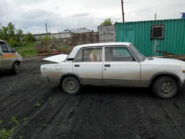 Лада 2107, 2004 год, 27 900 руб.