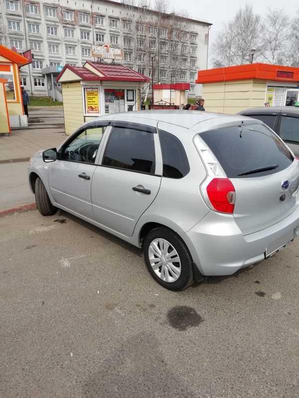 Datsun mi-Do, 2016 год, 400 000 руб.