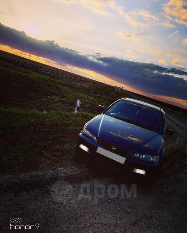 Honda Accord, 1998 год, 310 000 руб.