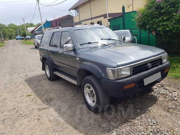Toyota 4Runner, 1993 год, 330 000 руб.