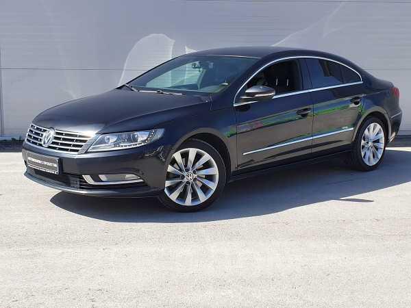 Volkswagen Passat CC, 2013 год, 799 000 руб.