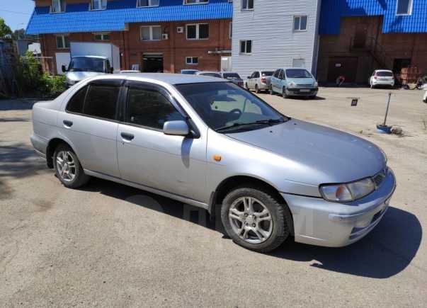 Nissan Almera, 1999 год, 60 000 руб.