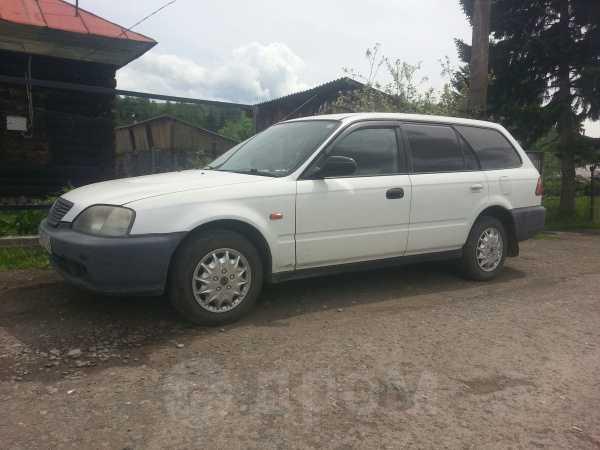 Honda Partner, 1998 год, 120 000 руб.