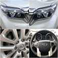 Toyota Land Cruiser Prado, 2014 год, 2 370 000 руб.