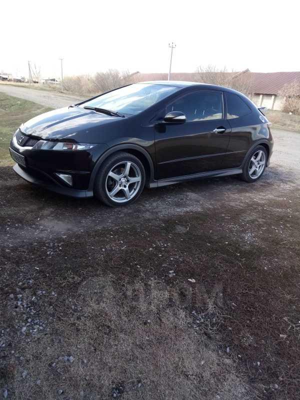 Honda Civic, 2009 год, 415 000 руб.