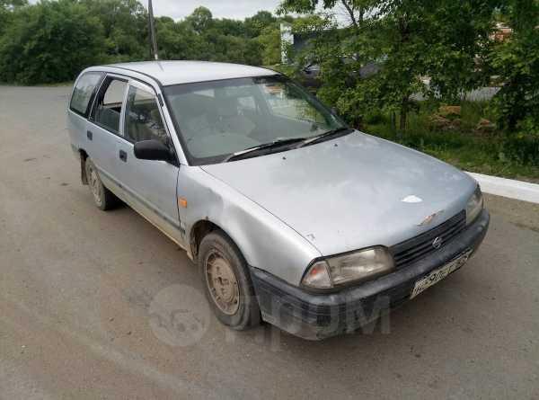 Nissan Avenir, 1994 год, 50 000 руб.